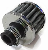 "Speedway Breather, 1/2"" tube (Crank case)"