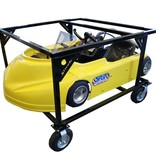 Hepfner Racing Products Double Wide Oval/Full Bodied Kart Double Stacker