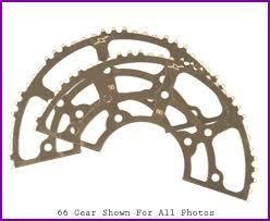 Xcel Xcel 64 Tooth Gear