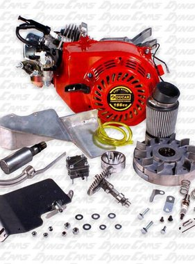 Ducar Clone Engine Kit (unassembled)