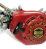 Ducar Ducar Engine (Red)