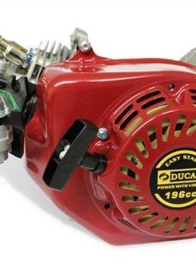 Ducar Ducar Engine (Red)