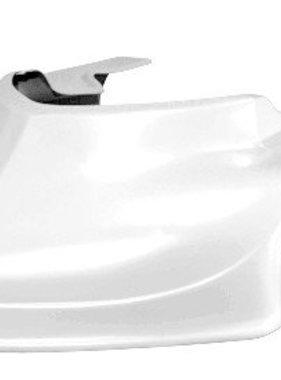 M&M Bodies M&M White Aero Tuff Body Kit Regular Sides