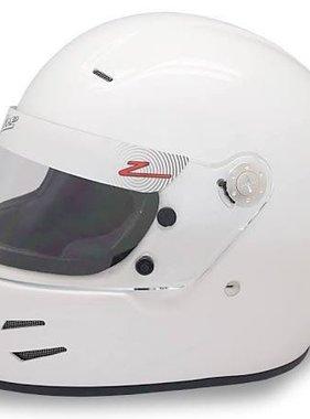 Zamp Zamp Racing FSA-2  White Large Racing Helmet