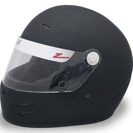Zamp Zamp FSA-2 Large Racing Helmet Matt Black