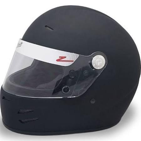 Zamp Zamp Matte Black Small FSA-2 Racing Helmet