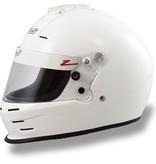 Zamp Zamp RZ-34Y Gloss White Youth Racing Helmets 54cm