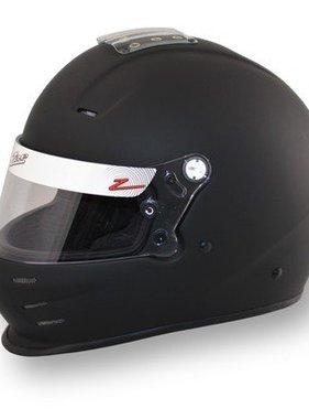 Zamp Zamp RZ-34Y Gloss Black Youth Racing Helmets 54cm