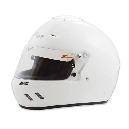 Zamp Zamp RZ-58 Helmets White Large