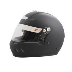 Zamp Zamp RZ-58 helmets Matte Black LARGE