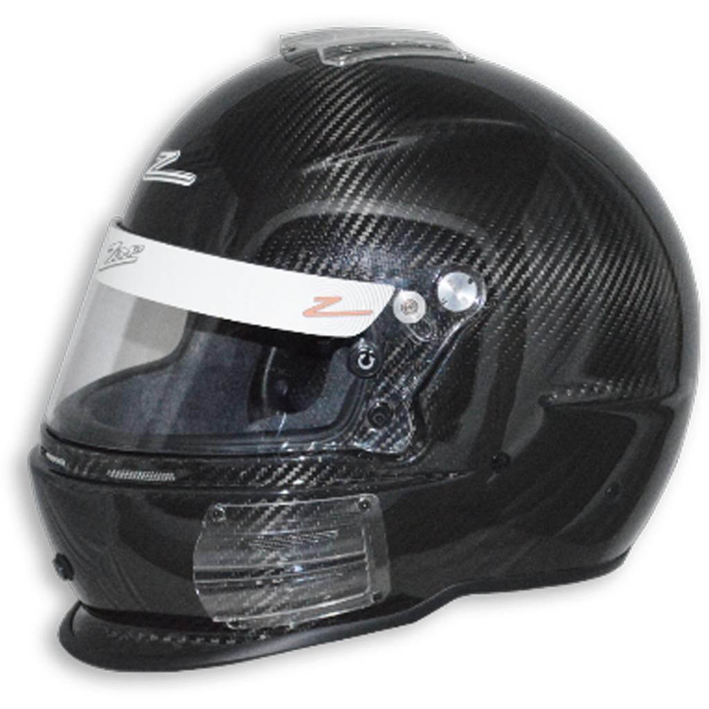 Zamp Zamp RZ-44 Carbon Fiber Helmet  X-Small