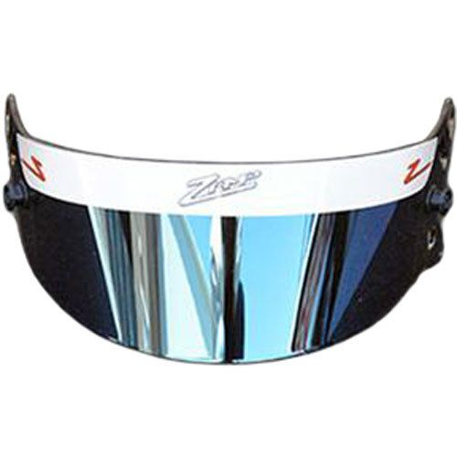 Zamp Z-20 Face Shield  Zamp RZ-34 Iridium