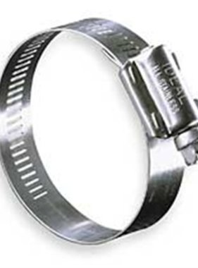Ideal Muffler hose clamps
