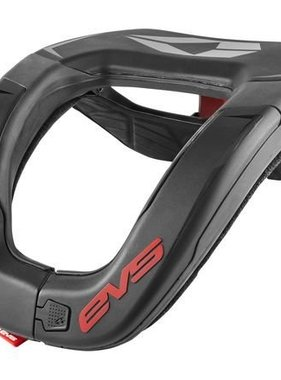 EVS EVS R-4 YOUTH COLLAR (Black)