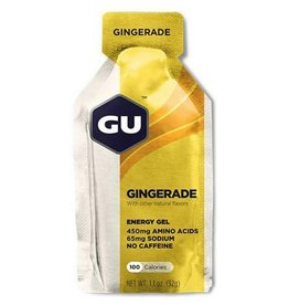 GU Energy Labs GU Energy Gel Gingerade 1.1oz