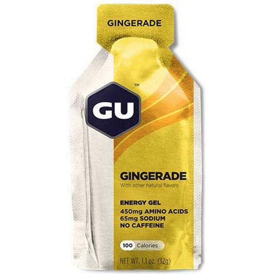 GU Energy Labs GU Energy Gel Gingerade 1.1oz