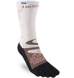 Injinji Footwear, Inc. Injinji Custom Performance Crew Socks
