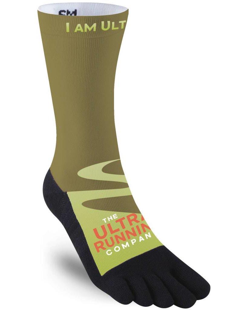 Injinji Footwear, Inc. Injinji Custom Performance Crew Socks