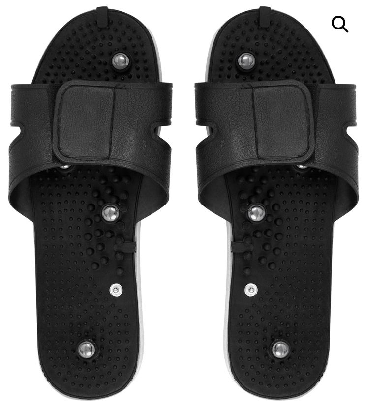 eMP10 PF X Massage Sandals