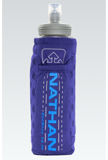 Nathan Sports NATHAN Exoshot 2.0 14oz Astral Aura/Electric Blue
