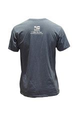"""Recover Brands Recover Limited Edition URC """"I Love Ultra Running"""" Tee (M)"""