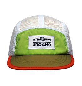 BOCO Gear BOCO Endurance Hat Mesh- URC Custom Logo