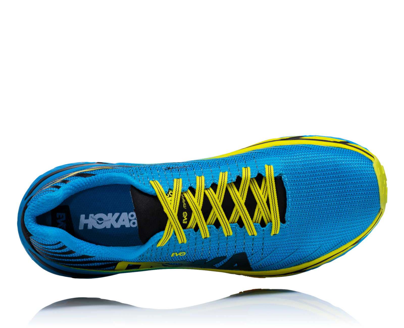 official photos 7f849 85bf4 HOKA One One HOKA One One EVO Mafate (M)