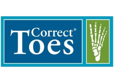 Correct Toes