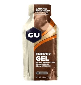 GU Energy Labs GU Energy Gel Caramel Macchiato 1.1oz