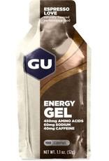 GU Energy Labs GU Energy Gel Espresso Love 1.1oz