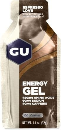 GU Energy Labs GU Energy Gel Espresso Love 1.1oz