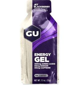 GU Energy Labs GU Energy Gel Jet Blackberry 1.1oz