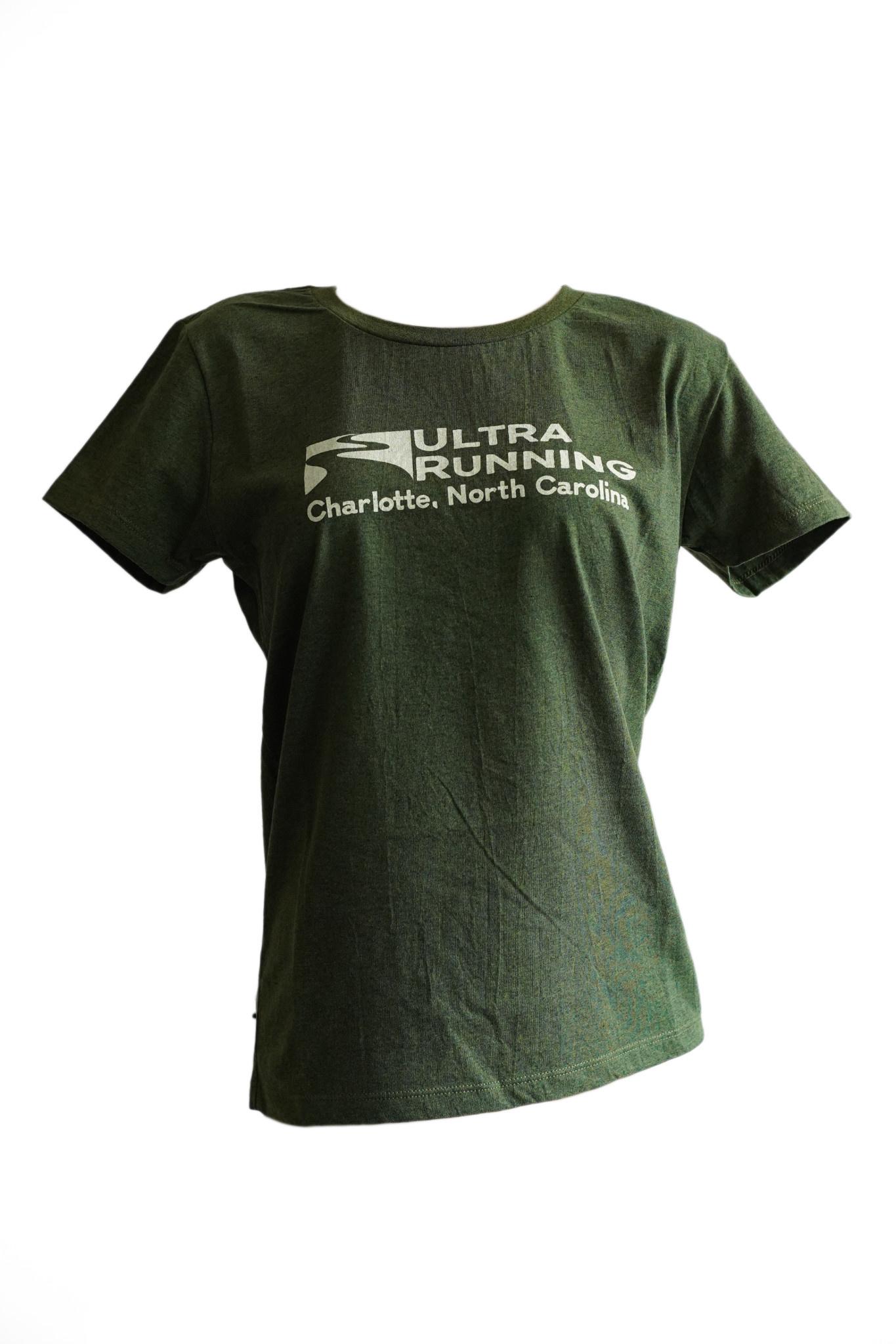 "Recover Brands Recover ""URC Logo"" T-Shirt (W)"