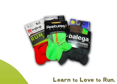 The Ultra Running Company - Clothes & Socks - The Ultra Running Company
