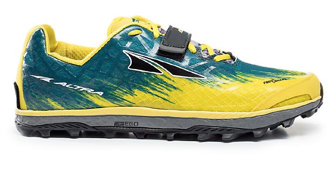 Altra Zero Drop Footwear Altra King MT 1.5 (M)