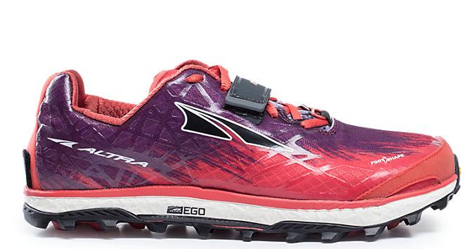 Altra Zero Drop Footwear Altra King MT 1.5 (W)