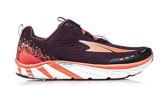 Altra Zero Drop Footwear Altra Torin 4.0 (W)