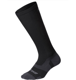 2XU North America 2XU Vectr Light Cushion Full Length Socks Unisex