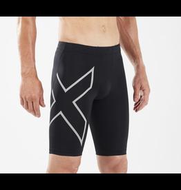 2XU North America 2XU Run Compression Shorts (M) MA5306b