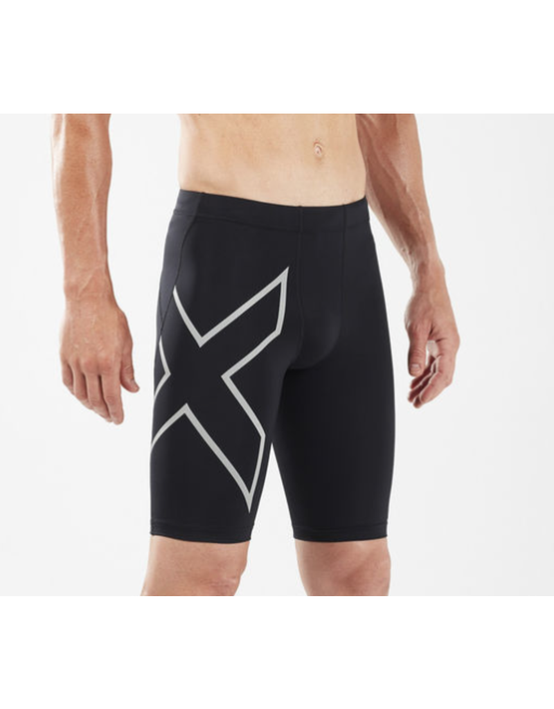 2XU North America 2XU Run Compression Shorts (M) MA5306b