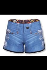 InknBurn INKnBURN Shorts (W) - Boho Lace