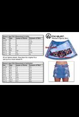 InknBurn INKnBURN Skirt - Boho Lace
