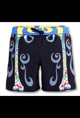 InknBurn INKnBURN Shorts (M) - 2019 Calavera