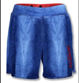 InknBurn INKnBURN Shorts (M) - American Gothic