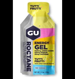 GU Energy Labs GU Roctane Gel - Tuiti Fruiti