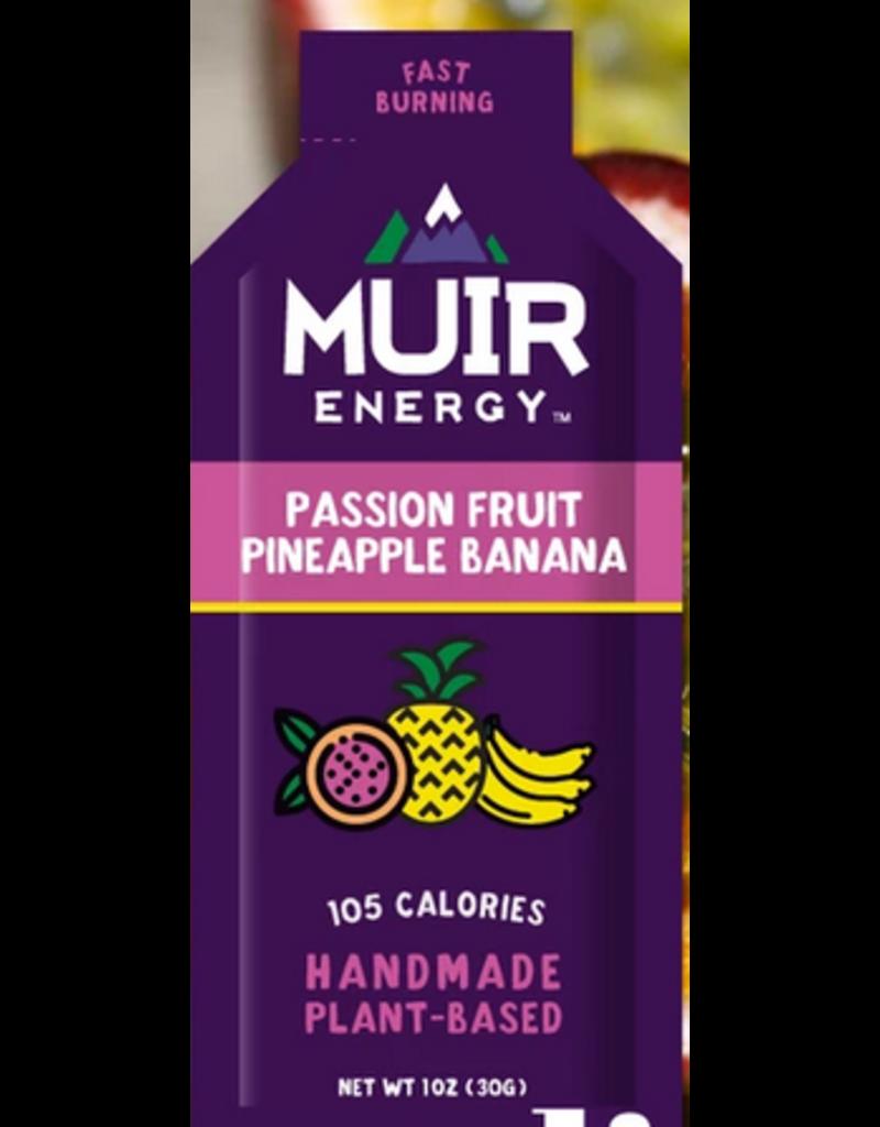 Muir Energy Muir Energy Gel