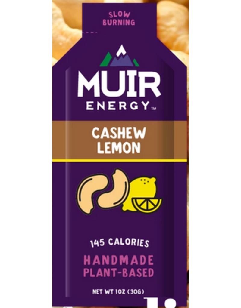 Muir Energy Muir Energy Mate Gel