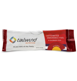 Tailwind Nutrition Tailwind Colorado Cola (Caffeinated) - Stick Pack