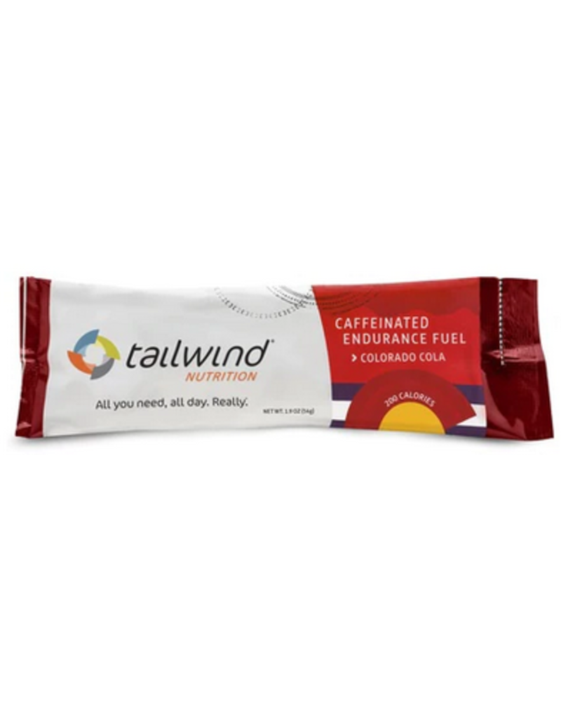 Tailwind Nutrition Tailwind Colorado Cola (Caffeinated) - Stick Pack