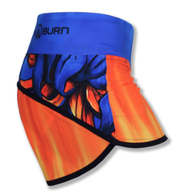 InknBurn INKnBURN Shorts (W) - Bloom